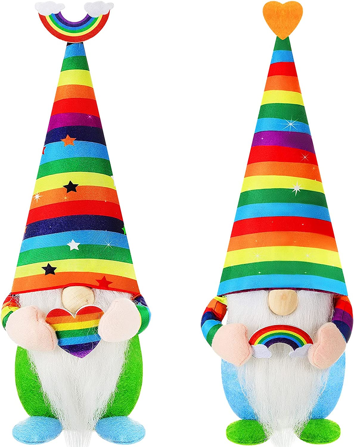 Skylety sold out Rainbow Gnome Ornaments Decoration Dec Popular popular Pride Plush