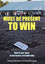 must be present to win