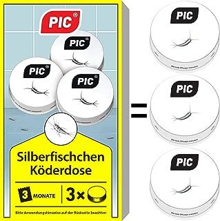 PIC - Cebo para pececillos de Plata (3 Unidades