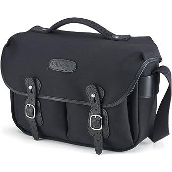 Billingham Hadley Pro Camera Bag (Black with Black Trim)