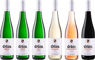 Erben Weintour Lieblich 6 x 0.75 l
