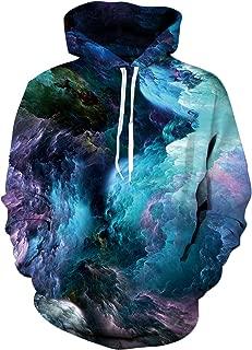 Unisex 3D Printed Hoodies Casual Workout Hoodie Sweater Sweatshirt