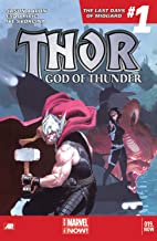 Thor God of Thunder #19