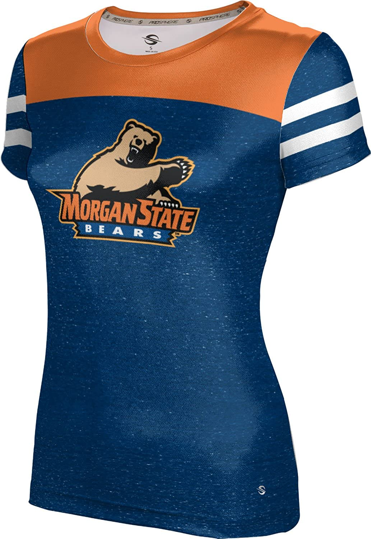 ProSphere Morgan State University Girls' Performance T-Shirt (Gameday)