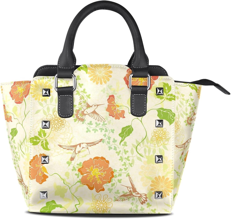 Sunlome Tote-Schulterhandtaschen für Damen B07BBJ8YC6  Weiche Berührung