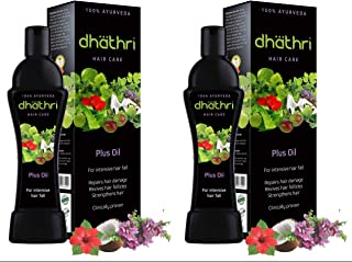 Best dhathri hair oil for hair growth Reviews