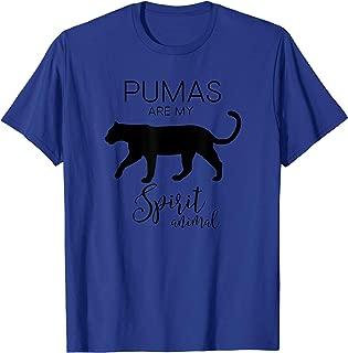 puma spirit animal
