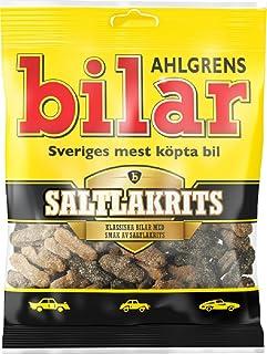 Ahlgrens Lakritz-Autos - Salta Bilar