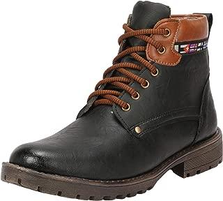 Kraasa Rex Boots for Men