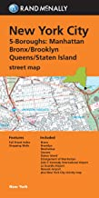 Best brooklyn queens map Reviews