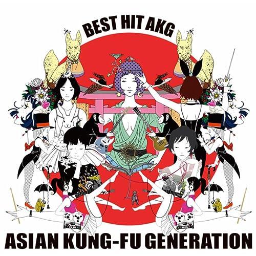 Amazon Music - ASIAN KUNG-FU G...