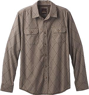 prAna Rennin Woven Shirt