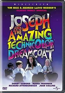 Best joseph and the amazing technicolor dreamcoat film cast Reviews