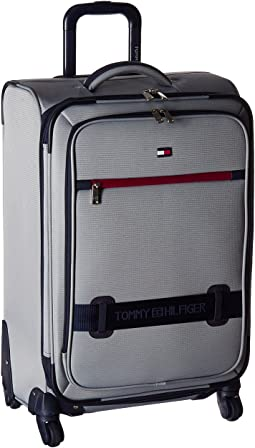 "Nomad 24"" Upright Suitcase"