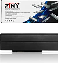 ZTHY 9-Cell R15B 8017 Scud Laptop Battery for Averatec E12T R15B R15D 8750 SCUD R15D2 R15G R15GN P14N R14KT1 Durabook U14M...