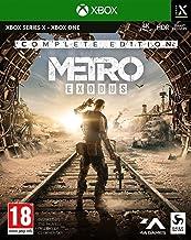 Sconosciuto Metro Exodus Edizione Completa - Xbox SX/Xbox One