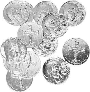 Sebaoth Arras del Camino Neocatecumenal Plata Ley 925m - 13 Monedas