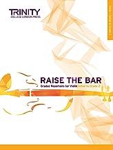 Raise the Bar Violin: Initial-Grade 2 Book 1