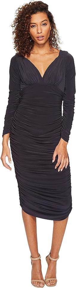 Long Sleeve Tara Dress