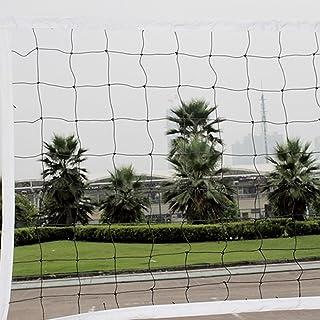 BenefitUSA Pe New Volleyball Net Official Size Sport Play Indoor Outdoor, Beach