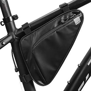 Rhinowalk Bike Bag Bike Frame Bag Triangle Bag Under Top...