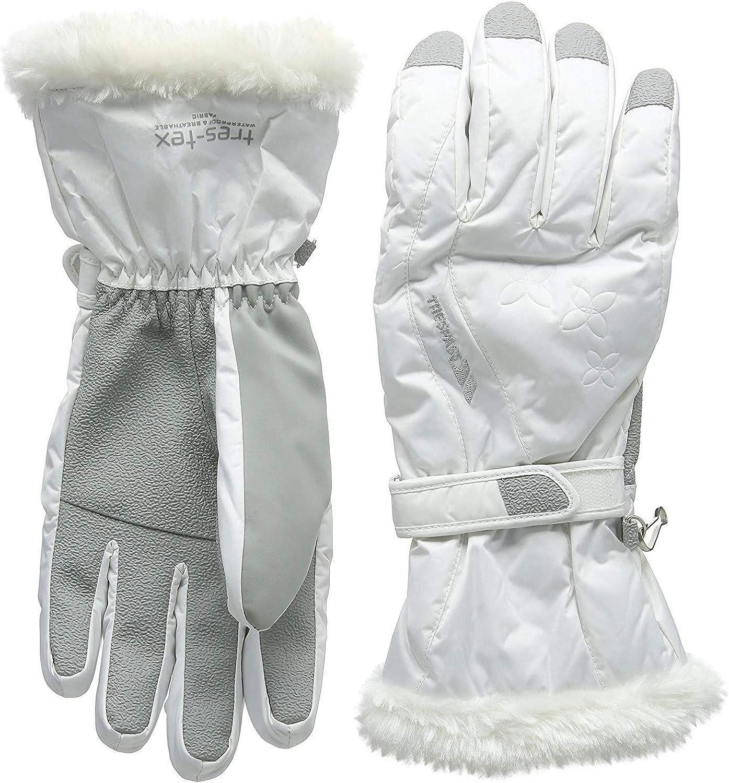 Trespass Womens/Ladies Yani Gloves