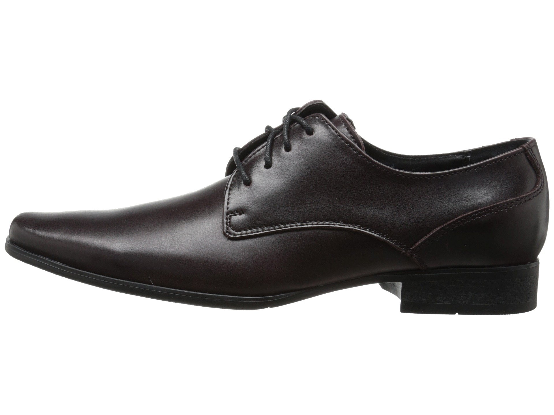 Calvin Klein Brodie Leather Shoes
