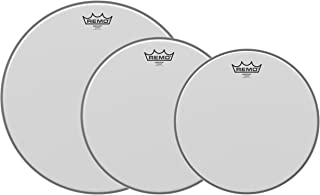 Remo PP-0950-BE Emperor Coated Tom Drumhead Pack - 12