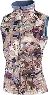 SITKA Women's Dakota Vest Optifade Waterfowl