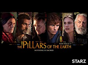 Best pillars of the earth movie Reviews