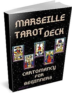 MARSEILLE TAROT DECK: CARTOMANCY FOR BEGINNERS