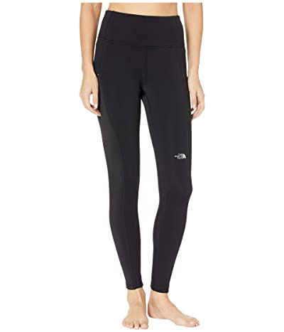 The North Face Winter Warm High-Rise Tights (TNF Black) Women