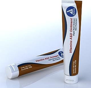 Dynarex Vitamin A&D Ointment 4 oz 6 Count