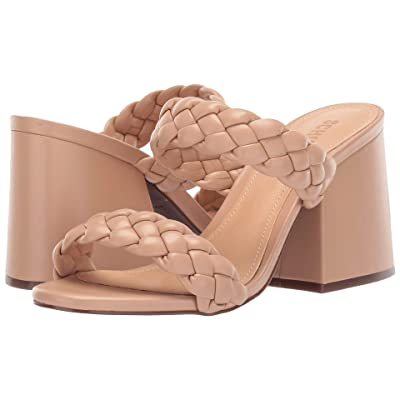 Schutz Elida (Honey Beige) Women