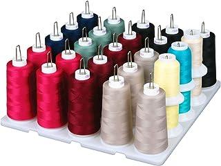 ArtBin 6901AB Cone Thread Tray, Sewing & Embroidery Serger Cone Thread Spool..