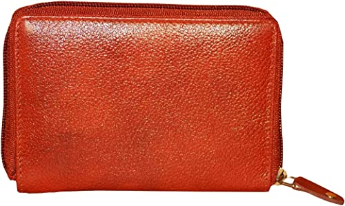 Style Brown Smart and Stylish Leather Women Wallet