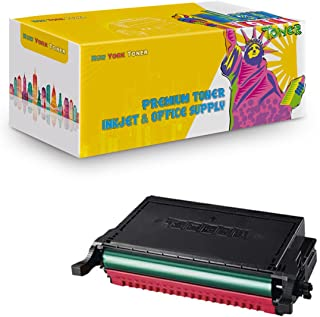 New York TonerTM New Compatible 1 Pack Samsung CLT-M508L High Yield Toner for Samsung - CLP Series : CLP-620ND | CLP-670N | CLP-670ND . CLX Series : CLX-6220FX | CLX-6250FX . -- Magenta