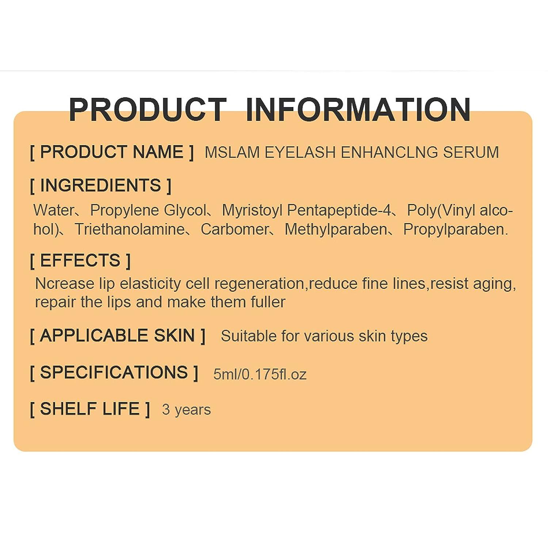 Superlatite Eyelash serum eyelash growth Popularity extension hormone-free and