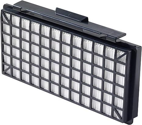 Motorfilter für Siemens VSZ7A400//12 Hepa Filter 10 Staubsaugerbeutel Z 7.0