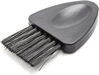 vhbw Cepillo de Limpieza Modelo 6 para máquinas de Afeitar ...