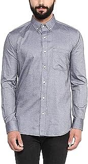 Fashtech Mens Formal Shirt Chambrey