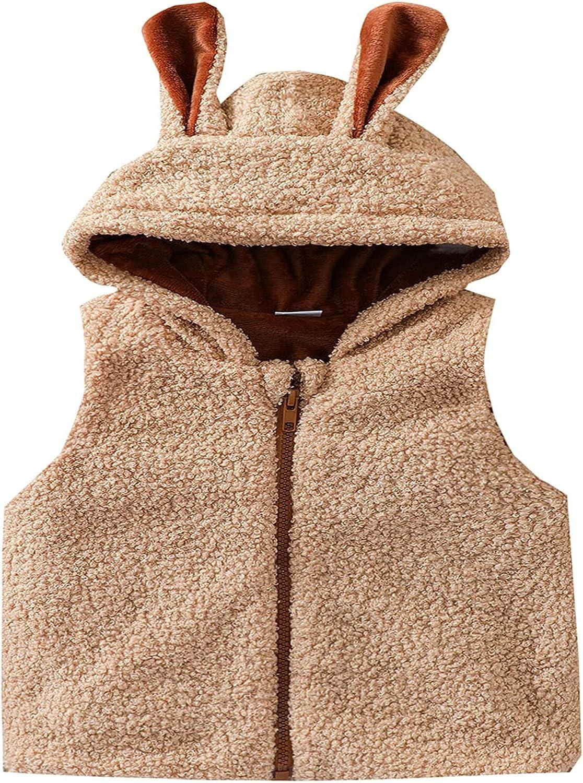 Rarjuiey Baby Girl Boy Warm Hooded Toddler Unisex 35% OFF San Antonio Mall C Solid Jacket