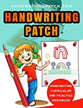 Handwriting Patch: Handwriting Curriculum and Practice Workbook PDF