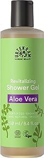 Urtekram Shower Gel Aloe Vera Organic 100% Natural Origin 250ML