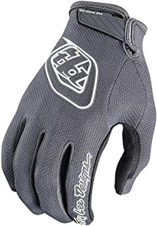 2018 Troy Lee Designs Air Gloves-Gray-XL