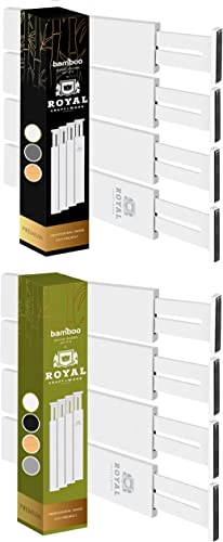discount White Drawer Dividers 17IN online and high quality 22IN sale