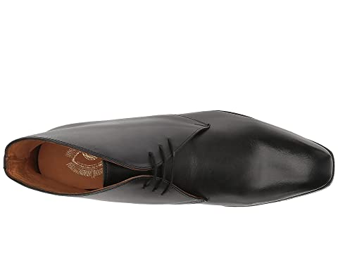 Corazon Leatherdark Veau Pleine Fleur Par Santana De Leatherhoney Brun Noir Carlos Suède De 08w4Up