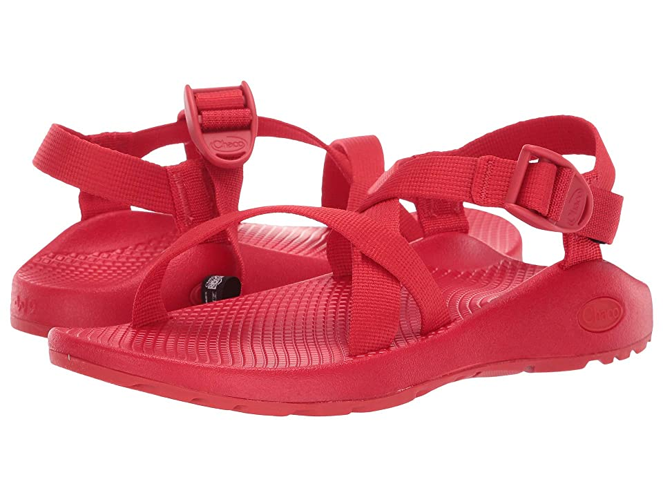 Chaco Z/1(r) Classic (Flame Scarlet) Women