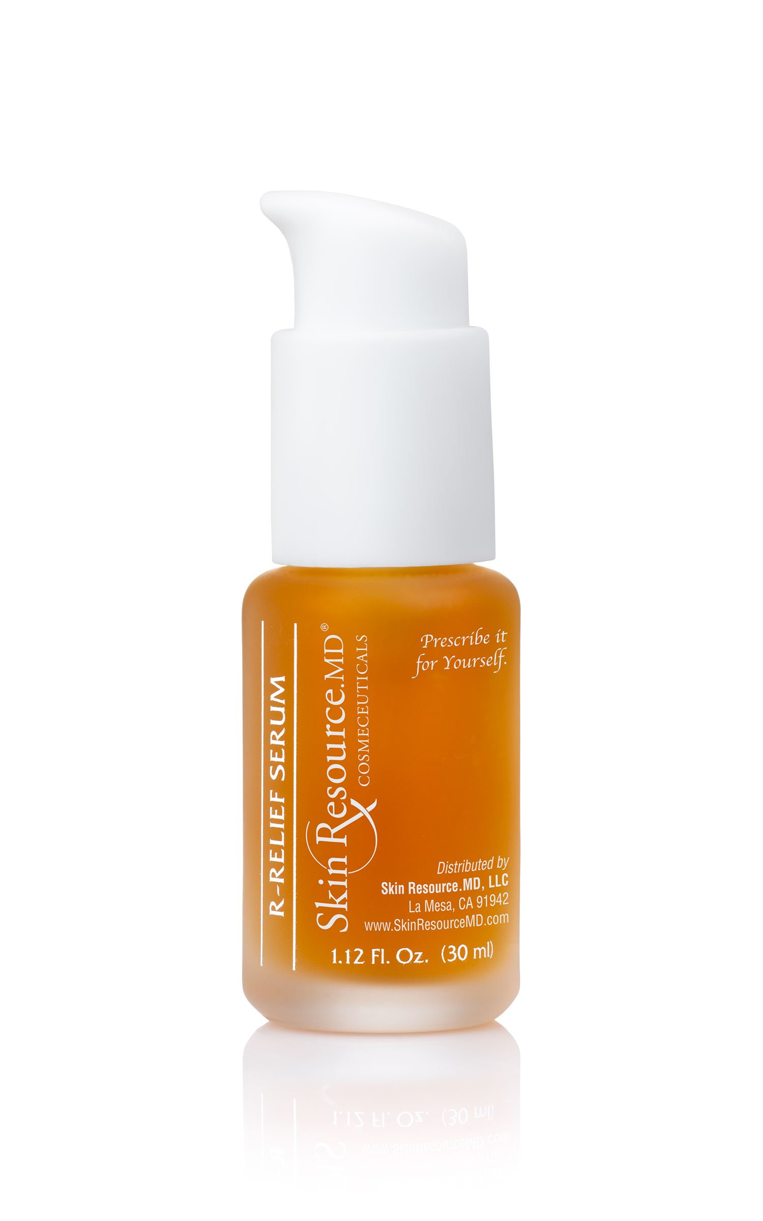 SkinResource MD R Relief Visibly Chronic Redness