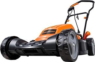 Plug In Lawn Mower